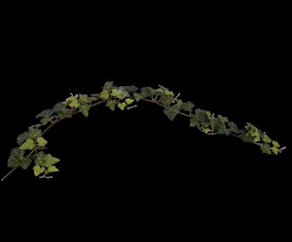 GARLAND LEAF GREEN  152 CM